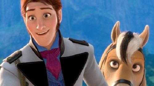 Príncipe Hans de frozen-1
